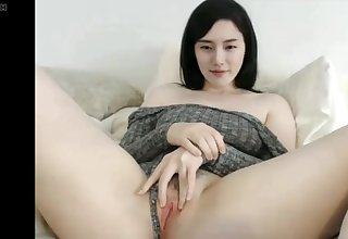 Hot girlfriend masturbating and enjoying her lovense pussy